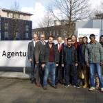 Arbeit, Integration, Spracherwerb – der Integration Point Bielefeld