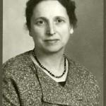 Vortrag: Irma Fechenbach – Fey – eine politische Frau