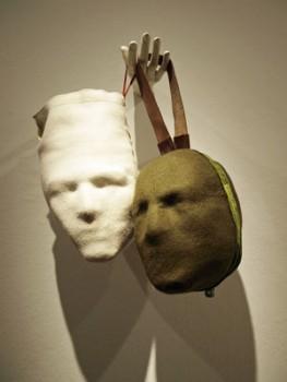 Kopf-Taschen