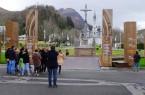 Lourdes Heilige Pforte