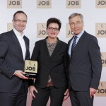 """Top Job""-Siegel für HLB Stückmann"