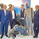 bugatti Holding Brinkmann mit Umsatzplus in momentan schwieriger Branche