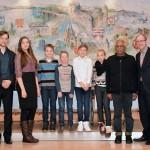 Sopranistin Johanna Götz fährt zum Landeswettbewerb