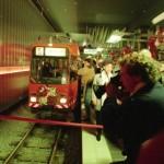 25 Jahre StadtBahn in Bielefeld