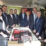 Bielefelder IT-Unternehmen zahlreich auf der CeBIT 2016 vertreten