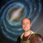 Erster Planetarischer Abend in Rietberg