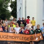 Buntes Osterferienprogramm in Büren