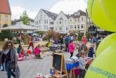 Kinderflohmarkt © Gütersloh Marketing GmbH