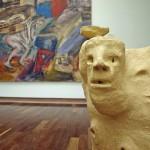 Kunsthalle Bielefeld zeigt Martin Disler und Konstantin Grcic