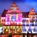 Bielefelder Nachtansichten so groß wie noch nie