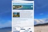 Neue Internetseite der Deutschen Ostseeküste
