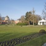 Parklichter 2016: Bad Oeynhausen erstrahlt wieder