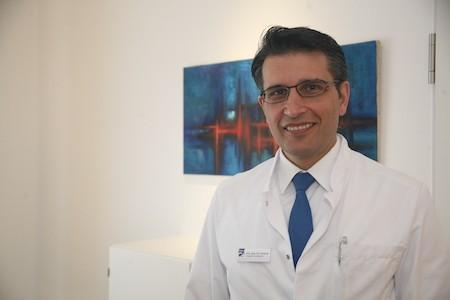 Portrait PD Dr. Fikret Er