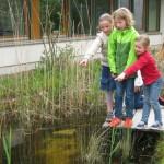 """Umweltstiftung Lippe schreibt erneut Wettbewerb """"Schulgärten"""" aus"""
