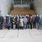 Energieberater tagten bei den Stadtwerken Bielefeld