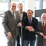 Wechsel im Vorstand des Ehemaligen-Vereins der Universität Paderborn
