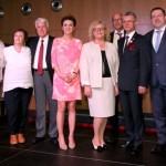 Festempfang im Kreishaus zu den Europawochen in Detmold