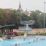 Freibad – Saison startet am 13. Mai
