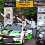 46. ADAC Rallye Stemweder Berg