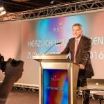 61. Cheftagung der KATAG AG  in Bielefeld am 07.06.2016