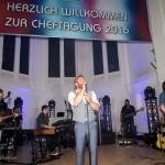 61. Cheftagung der KATAG AG – Abendveranstaltung im Glückundseligkeit in Bielefeld am 07.06.2016