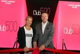 Eröffnung Club500_Kerber, Angelique+Weber, Ralf (GERRY WEBER OPEN).1tif