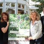 Weltstadtmusik erzählt Geschichten