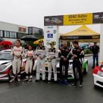 46. Auflage der ADAC Rallye Stemweder Berg