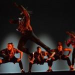 Tanzfestival Bielefeld 2016  – 10. bis 23. Juli