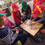 Sommerferien in den LWL-Museen – Spannenden Workshops und Aktionen  für  Ferienkinder