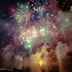 """Tausende Besucher erlebten """"Schiedersee in Flammen 2016"""""""