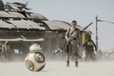 Star Wars: Die Waise Rey und BB