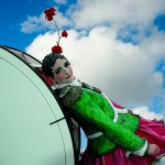 15. Bielefelder Kinderkulturfest Wackelpeter – Ravensberger Park