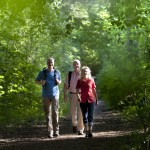 """Teutoburger Wald ist  """"Wanderbares Deutschland"""""""