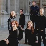 Preisgekröntes Vokalensemble gastiert beim Kloster Dalheim