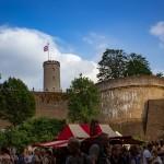 Sparrenburgfest 2016 – Impressionen