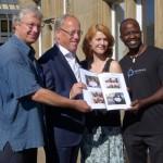 Bielefelder fordern faire Beschaffung