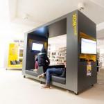 Die virtuelle Realität in der Stadtbibliothek entdecken