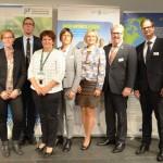 Kreis Lippe diskutiert über nachhaltige Kreislaufwirtschaft bei der EU in Brüssel