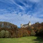 Öffentliche Führung  durch die Erinnerungs- und Gedenkstätte Wewelsburg