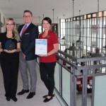 """""""Gräflicher Park Grand Resort"""" mit Oscar der Spa-Branche ausgezeichnet"""