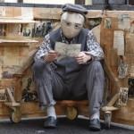 Innovative Ideen fürs Theater fördern