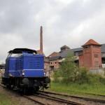 Grünkohl-Express der Landeseisenbahn Lippe wieder unterwegs