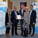 Klimaschutz in Rheda-Wiedenbrück – aktiv beim European Energy Award