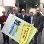 Rheda-Wiedenbrück weiterhin Fairtrade-Stadt