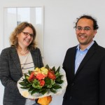 Europäischer Forschungsrat fördert Chemiker Prof. Dr. Thomas Kühne