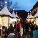 Winterzauber kommt zum ersten Mal ins Kloster Dalheim