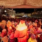 Gütersloher Weihnachtsmarkt beginnt am 24. November