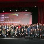 26. Verleihung der Kinoprogrammpreise NRW