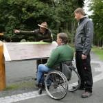 Nationalpark Eifel gewinnt Award für Barrierefreiheit